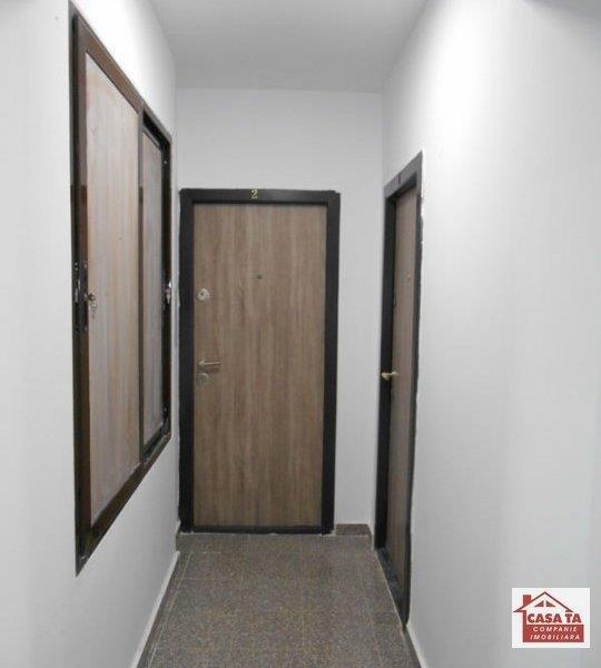 Apartament 2 cam.D,53 mp, bucatarie inchisa, bl.nou,Bularga, la cheie