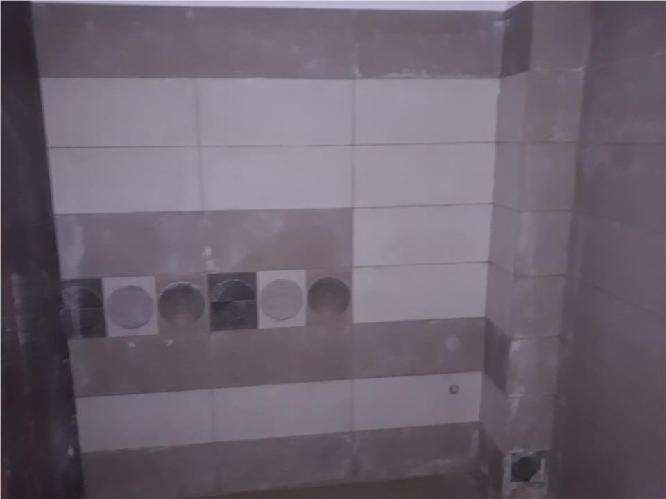 Capat Pacurari, bloc nou, apartament 2 camere
