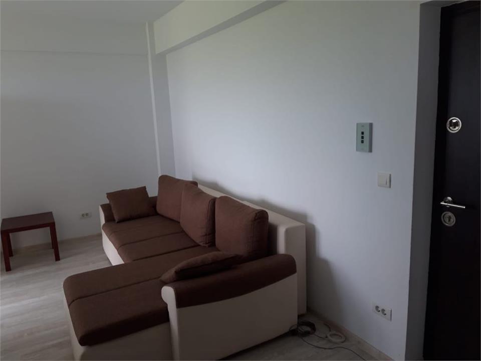 COPOU 2 camere etaj intermediar mobilat si utilat