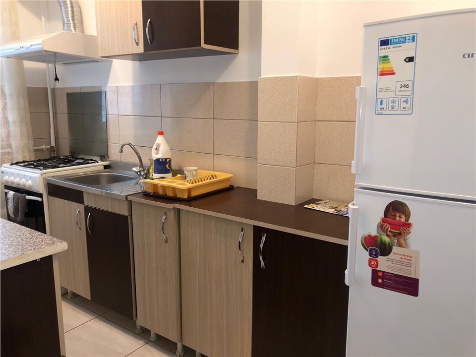 Apartament 2 camere, nedecomandat, Tatarasi