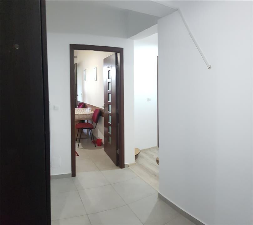 Apartament de 2 camere, Cug