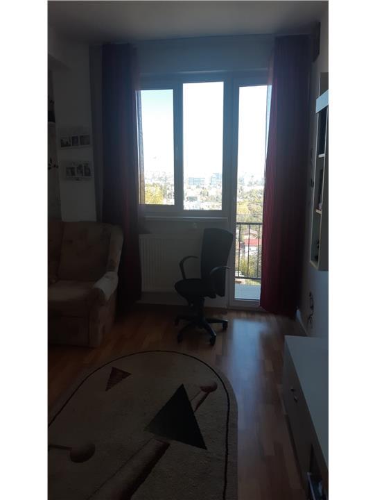 Apartament de 2 camere, Galata