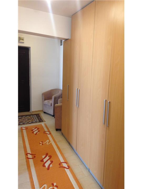Apartament 3 camere, Gara