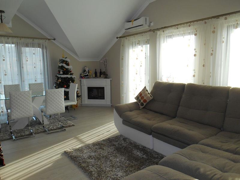 Apartament 2C,61 mp,capat Pacurari-Rediu