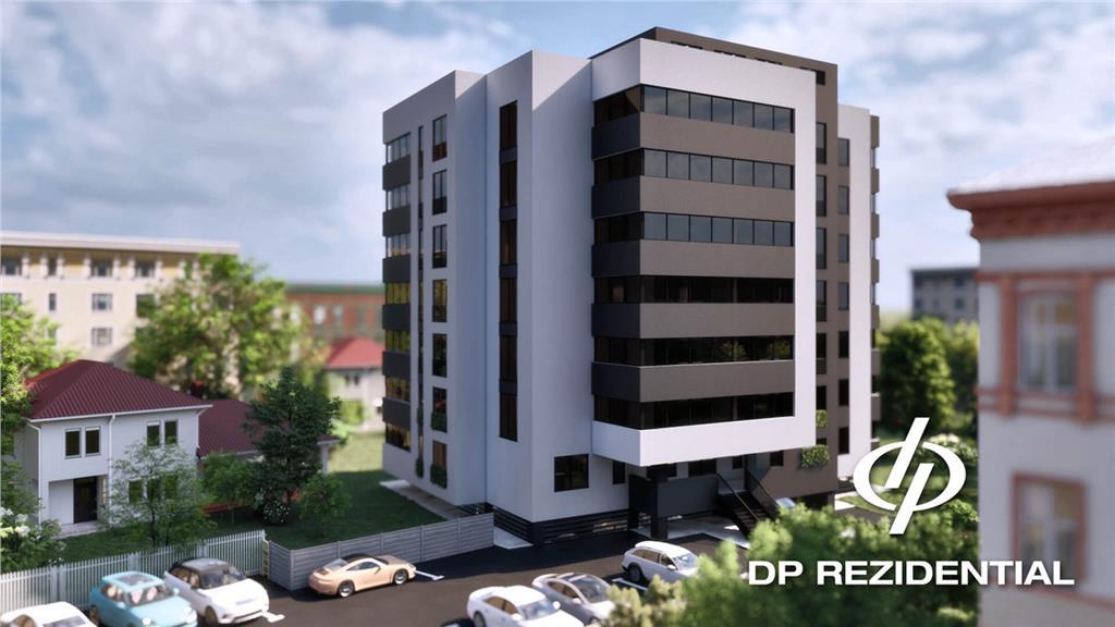Apartament 2 camere 53 mp in Centru