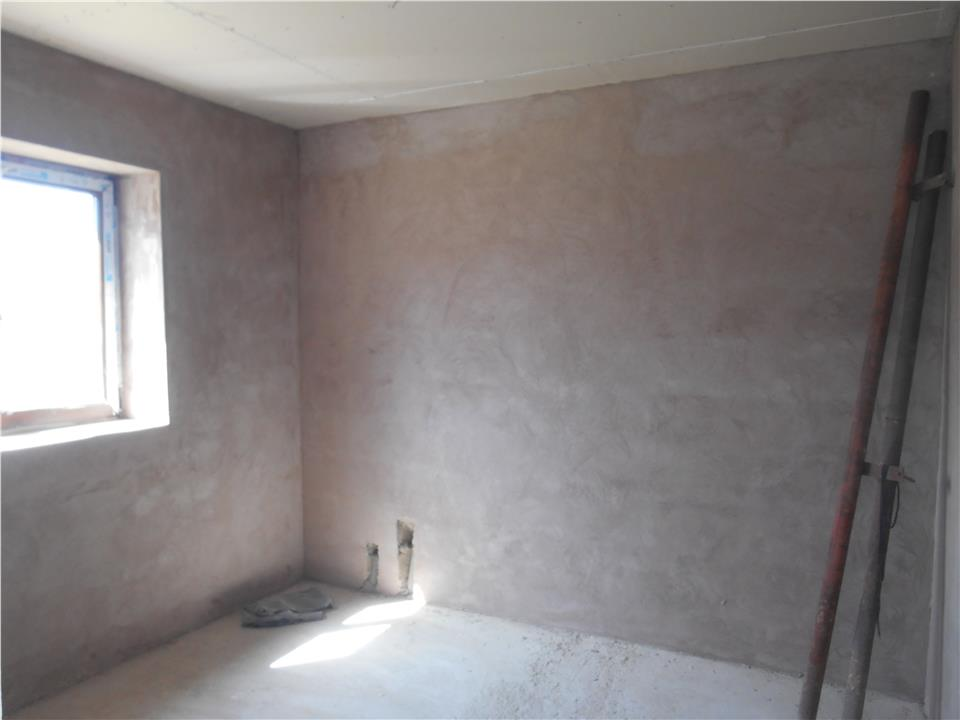 Casa noua in Ciurea,nefinalizata sau finalizata,500 mp teren