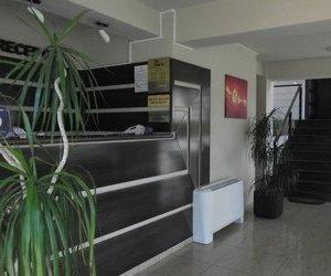 Pensiune in Iasi-Bucium,13 camere duble,restaurant 100 locuri