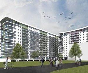 Apartament 2 CD 58 mp , semicentral