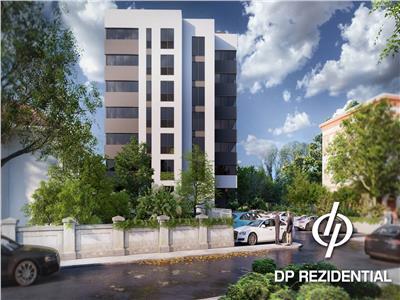Ansamblul DP Rezidential Palas