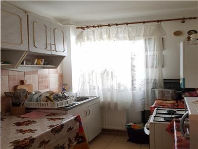 Apartament 1 camera bloc nou Bucium