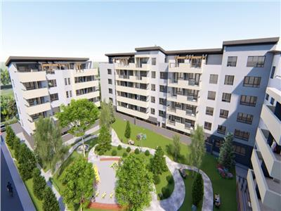 3 camere, complex nou, Podis Beldiman, toate facilitatile urbane