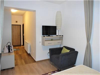 Apartament 1 camera, bloc nou, Pasaj Octav Bancila