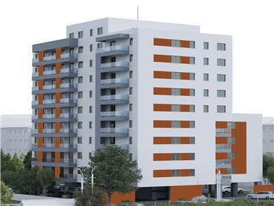 2 camere, complex imobiliar nou, Nicolina, finisaje premium