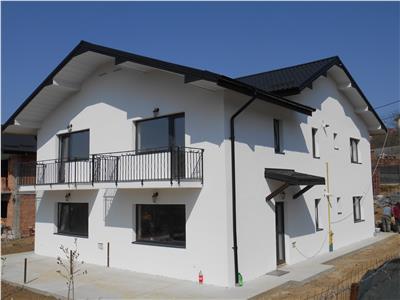 Apartament in vila, 2 cam.D,54 mp utili, la cheie, Birnova