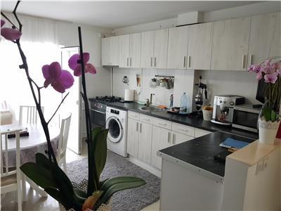 Pasaj Octav Bancila  apartament 2 camere confort 1 sporit, etajul 3/8 bloc cadre