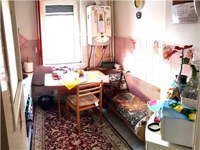 Apartament cu 3 camere Tudor IuliusMall