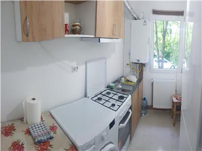 Apartament 1 camera Nicolina Cug Mobilat