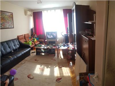 Apartament de 4 camere, Alexandru cel Bun