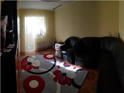 Apartament de 4 camere, Frumoasa
