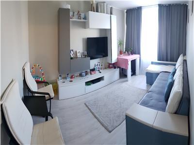 Apartament de 3 camere, Nicolina