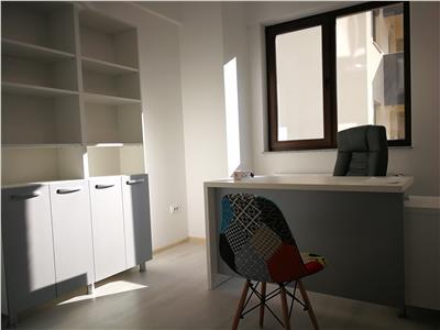 Spatiu birou Concept Residence-Pacurari amenajat si utilat