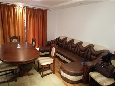 Apartament 2 camere in vila, Platou Beldiman, zona releu, 64 mp, curte 245 mp