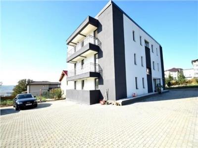 2 camere, parter, bloc nou, Popas Pacurari, zona Premier Class, 63 mp, loc parcare